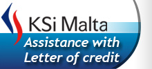 KSi-malta-letter-of-credit