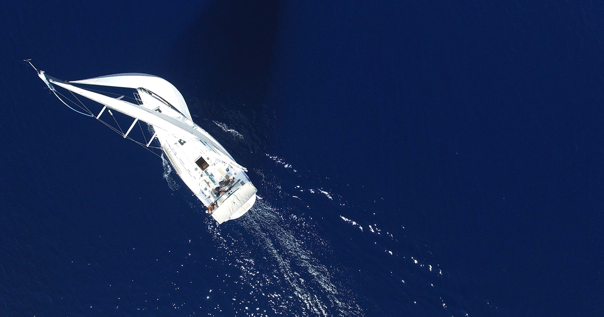 20 Reasons Why Yacht Or Sailboat Charter May Be For You