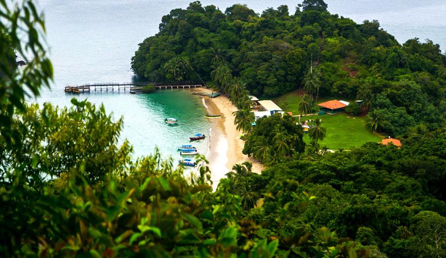 Panama - cover