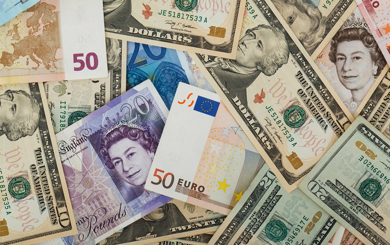 Save on Foreign Currency exchange