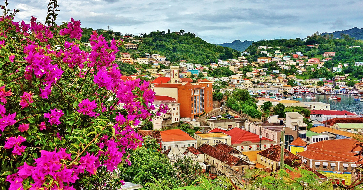 The 5 Best Second Passport Islands In The Caribbean