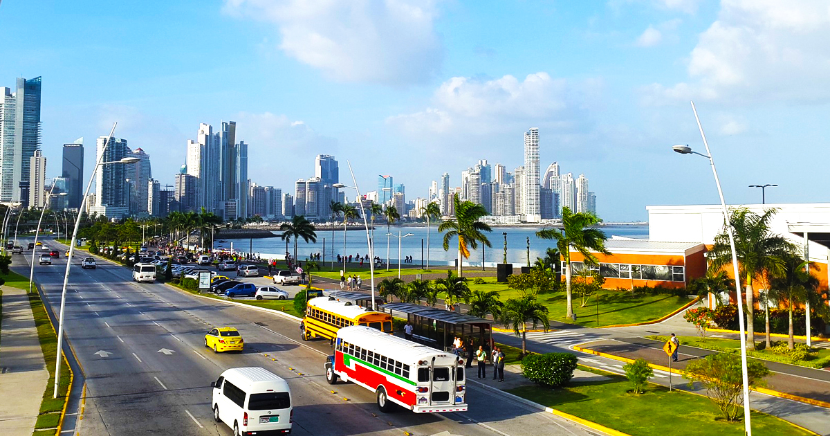 How To Easily Move To Panama If You Are From These 50 Nations