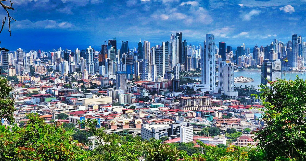 How To Easily Move To And Live In Panama