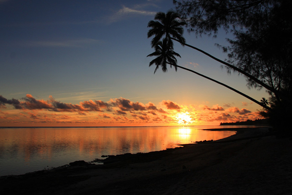 Rarotonga - The Cook Islands