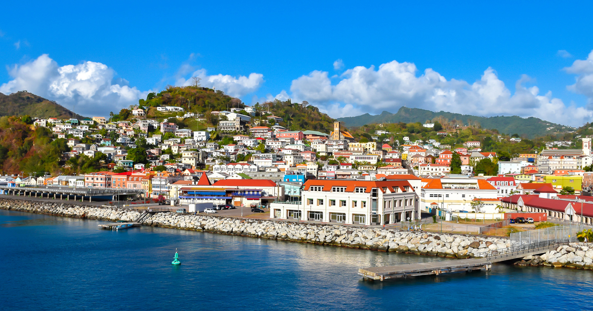 How To Move To The Caribbean - Grenada Citizenship By Investment Program