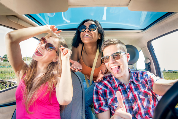 Is Renting A Car The Best Thing For Europe Vacation Travel?
